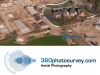 Aerial photographer Cheshire