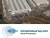 Aerial photographer East Midlands 1