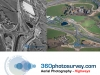 Aerial photographer Highways