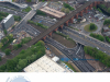 Civil Engineering project aerial photographer 1