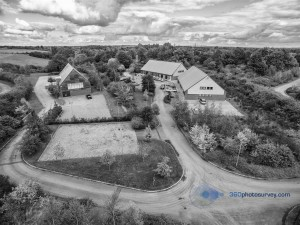 Aerial Photographer Manchester 2