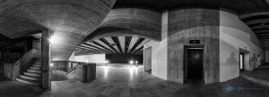 London Southbank Centre refurbishment