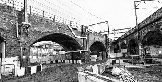 Dilapidation Survey Manchester